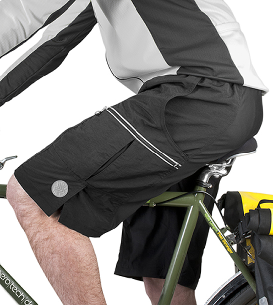 bicycle touring clothing