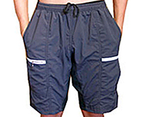baggy touring shorts for cycling