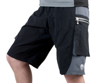 Outlaw Mountain Bike Shorts