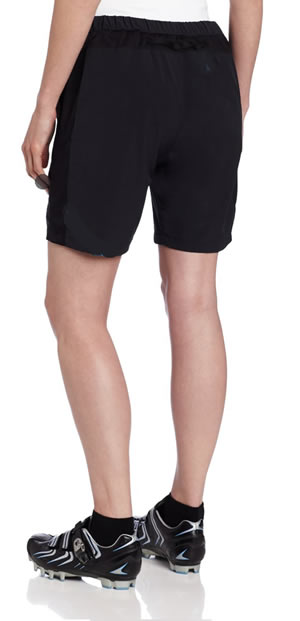 womens mountain bike short