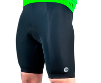 mens basic bike shorts