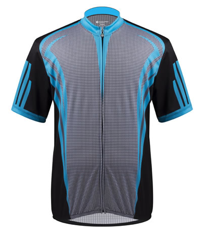 big man el grande cycling apparel