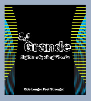 el grande designer cycling apparel