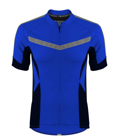 big and tall pace cycling jersey