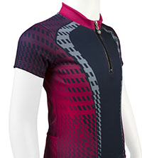 Pink Power Tread Jersey