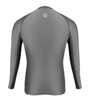 Charcoal Compression top