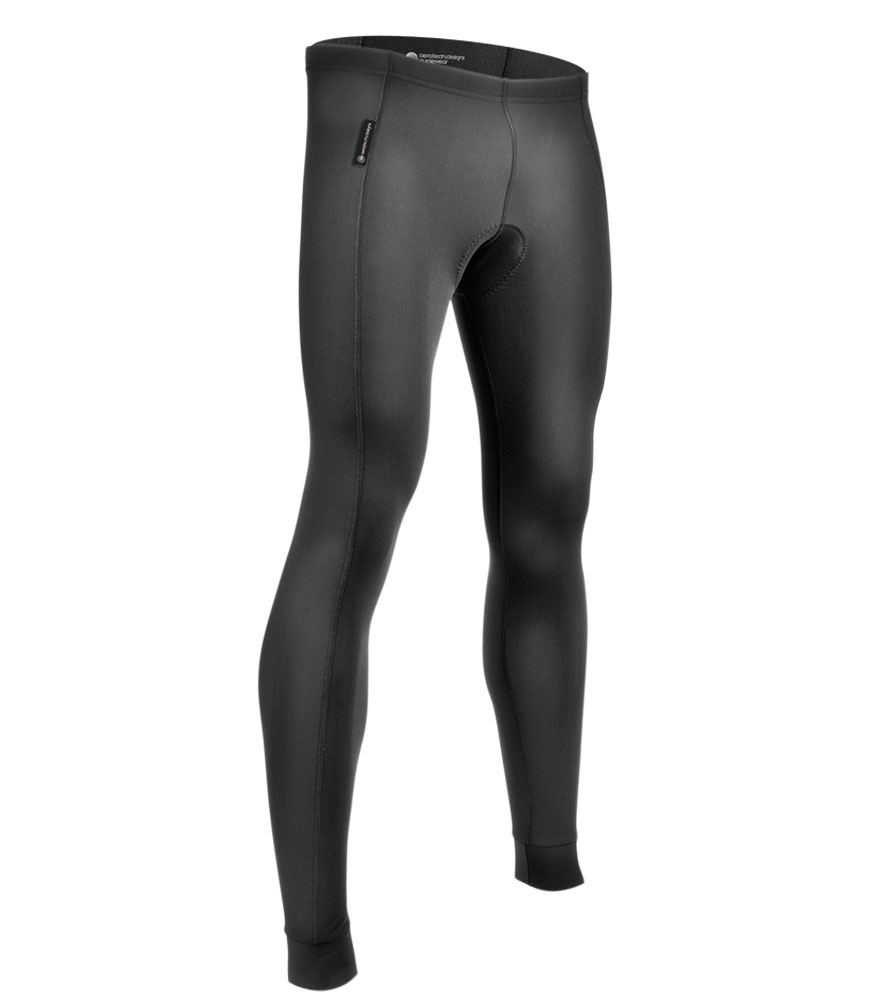 compression shorts with pad for bicycle riding