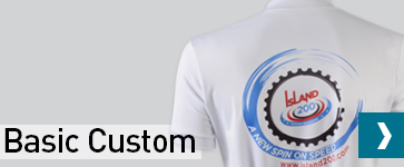 Basic Custom Cycling Apparel