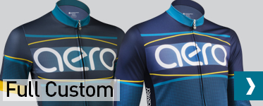Full Custom Cycling Apparel