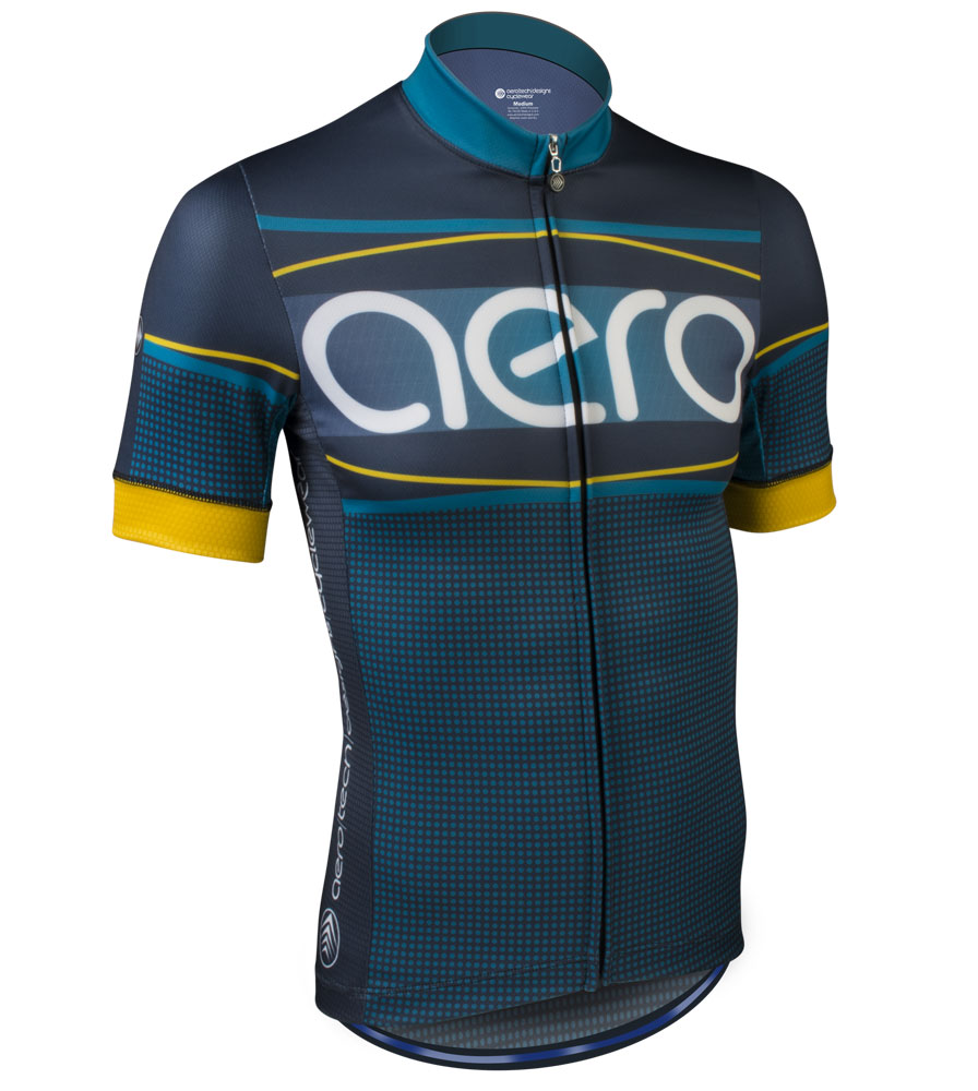 aero tech premier customizable jersey