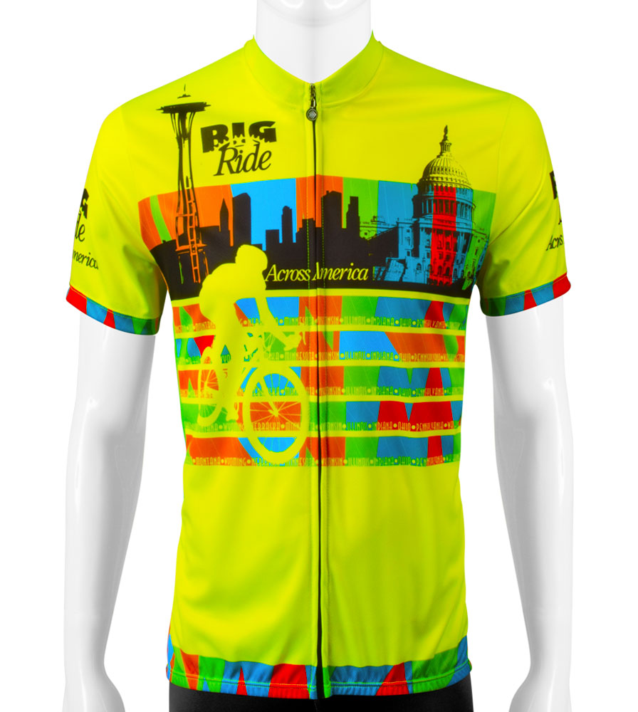 Cycling shirt design your own - Photo Gallery