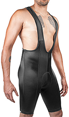 Aero Tech Bib Shorts