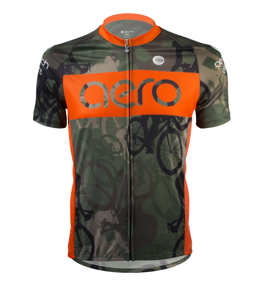 bicycle camo