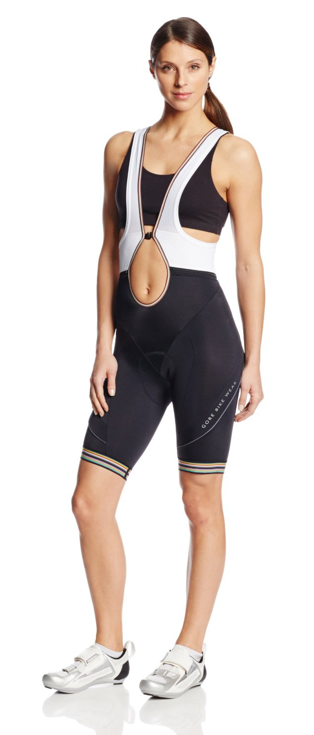 GORE Lady Power 2.0 Bibshorts
