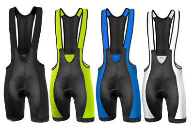 men's shadow bib short