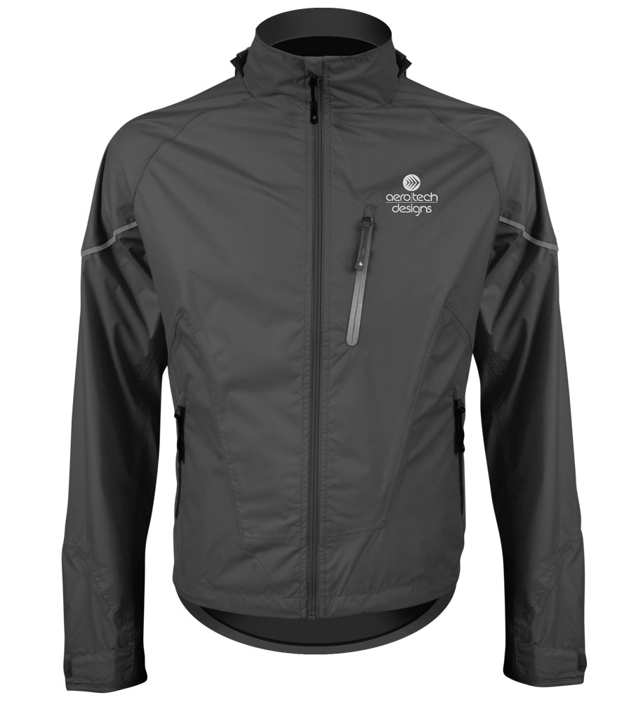 Cycling Rain Jackets For Men