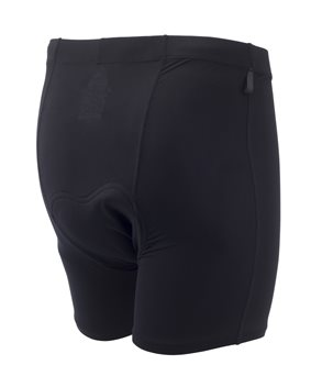 zoic womens essential liner short