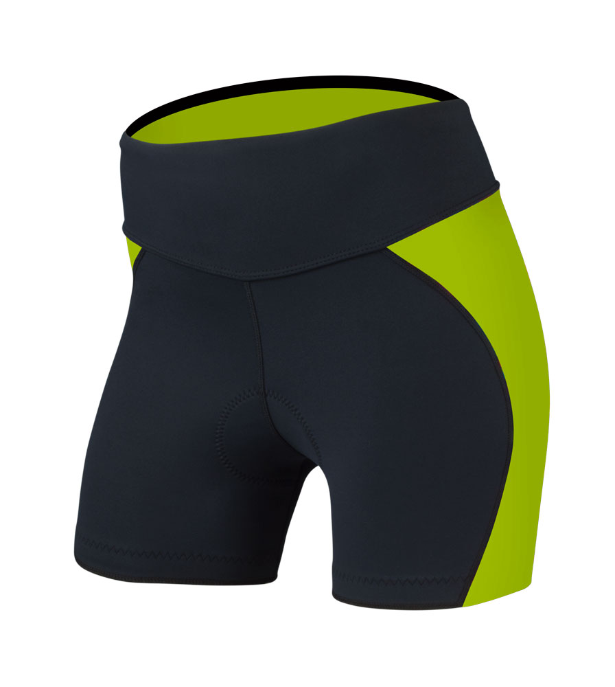 safety mini bike shorts