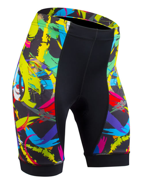 Hide-a-Rider Bike Short