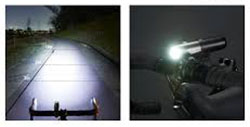 Brightness of Bicycle Light