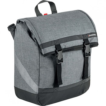 Downtown Cycling Pannier Bag
