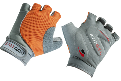 child gel padded cycling gloves