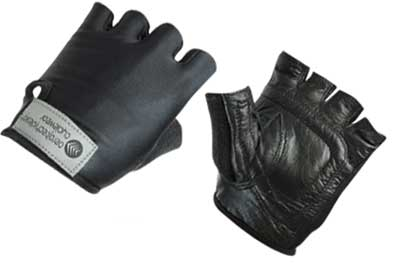 child gel padded gloves