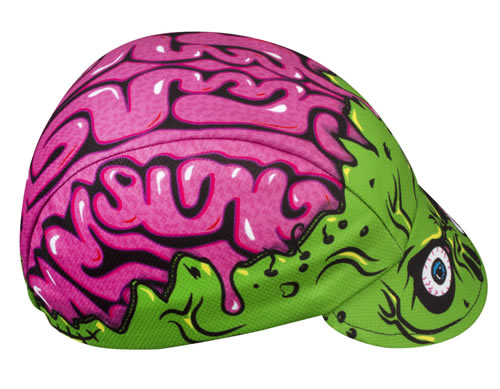 brains hat