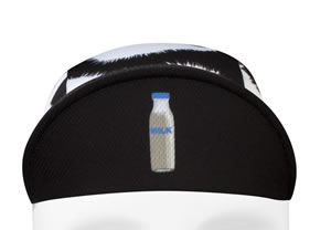 aero tech bicycle cap
