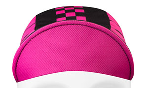 Bright Pink Brim Bottom