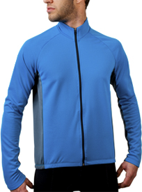 Royal Blue Long Sleeve Jersey