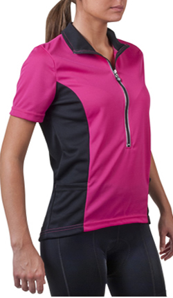 Womens specific biiking jersey