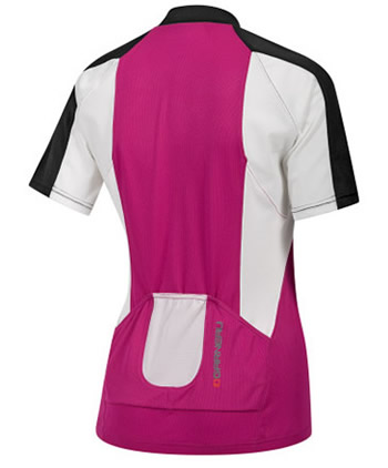 Rose breeze bike jersey