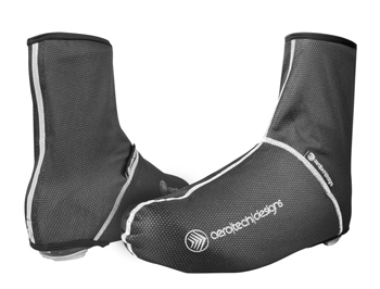 windproof cycling shoe cover