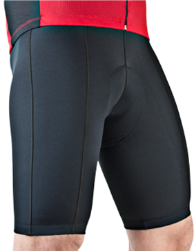 century padded chamois for bicycle rides