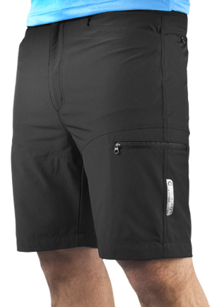 ATD Mens Mulit-Short Black
