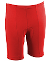 Aero Tech Designs Womens Pro Bike Shorts - Red