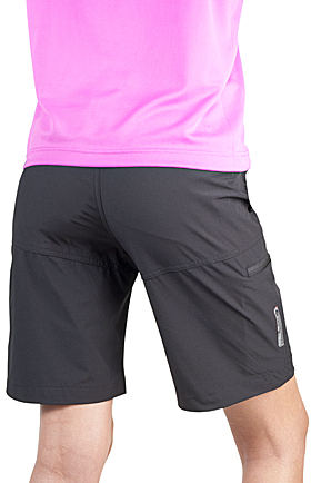 ATD Unpadded Multi-Sport Shorts