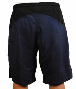 black baggy mountain bike shorts
