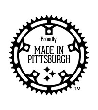 Proudly Made In Pittsburgh