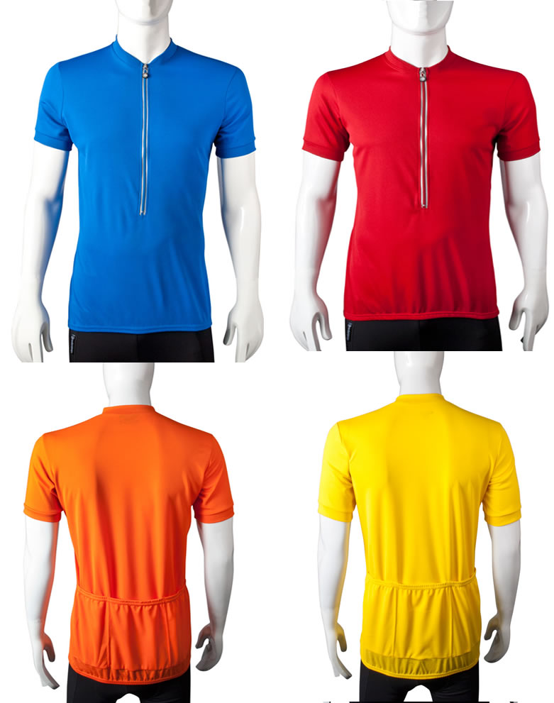 tall cycling jersey colorways