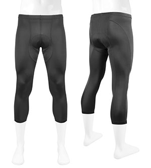 cycling padded knickers keep you riding longer and feeling stronger