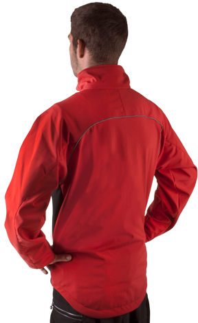 Aero Tech Designs Windproof Water Resistant Winter Thermal Cycling