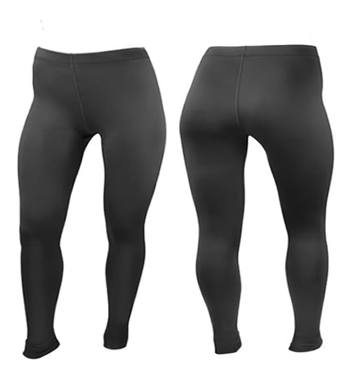 full figure leggings